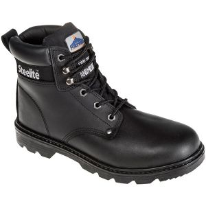 Thor Steelite S3 Safety Boots - UK 9