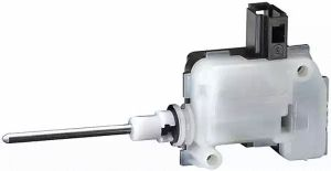 Central Locking System Control Unit HELLA 6NW 008 066-001