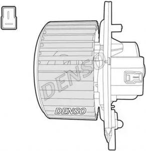 Heater Blower Motor DENSO DEA12004