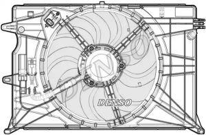 Radiator FanDENSO DER09073