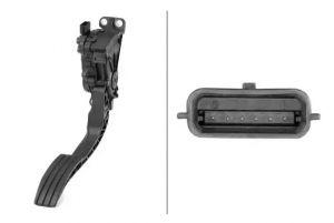 Accelerator Pedal Position Sensor HELLA 6PV 010 946-201