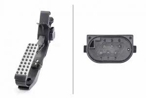 Accelerator Pedal Position Sensor HELLA 6PV 010 946-471