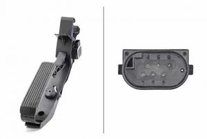 Accelerator Pedal Position Sensor HELLA 6PV 010 946-501