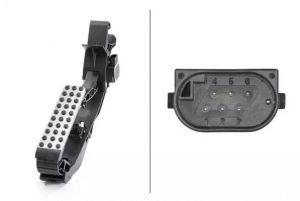 Accelerator Pedal Position Sensor HELLA 6PV 010 946-521