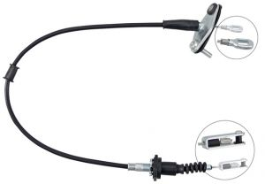 Clutch Cable - A.B.S. K29020
