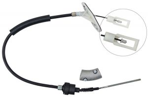 Clutch Cable - A.B.S. K29060