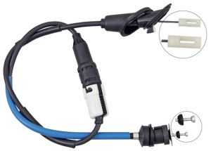 Clutch Cable - A.B.S. K29120