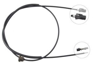 Front Tacho Shaft Cable - A.B.S. K43144