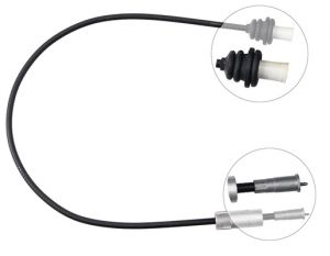 Front Tacho Shaft Cable - A.B.S. K43147