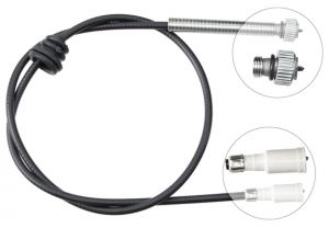 Front Tacho Shaft Cable - A.B.S. K43148