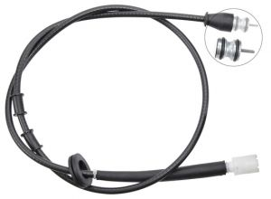 Front Tacho Shaft Cable - A.B.S. K43153