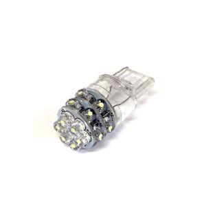LED Bulb - 382 12V 18-LED Bulb - White