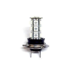 LED Bulb - 499 12V 18-LED Bulb - White