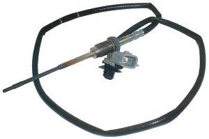 Exhaust Gas Temperature Sensor for Vauxhall Vivaro, Renault Trafic, Nissan Qashqai, X-Trail