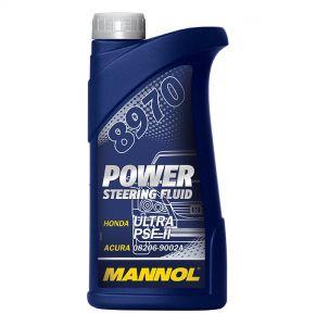 MANNOL Power Steering Fluid (0.5Litre) for Honda & Acura (MN8970-05ME)