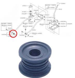 Gear lever / selector-/shift rod Bush for Infiniti & Nissan