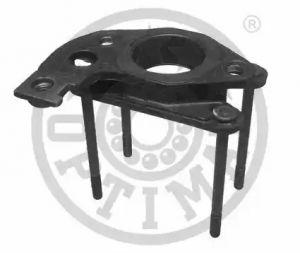 Carburettor Mount Flange Gasket OPTIMAL F8-4013