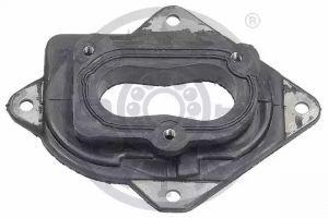 Carburettor Mount Flange Gasket OPTIMAL F8-7743
