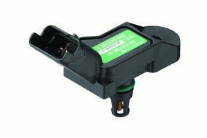 Manifold Air Intake Pressure Sensor for Citroen Berlingo, C-Elysee C2, C3, C4, C5, C8, Dispatch, Nemo, Picasso, Saxo, Xsara - BOSCH