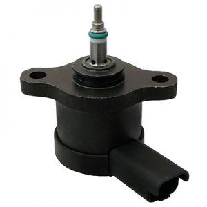 Fuel Pressure Sensor for Peugeot 206, 306, 307, 406, 607, 806, 807, Boxer, Expert, Partner - BOSCH