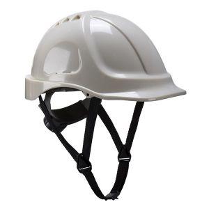 Endurance Glowtex Safety Helmet