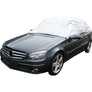Water Resistant Car Top Cover - Large