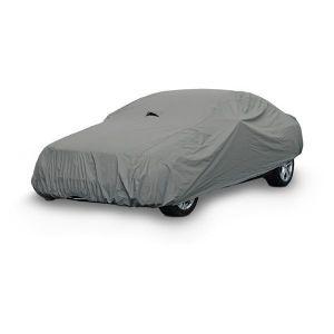Waterproof Car Cover - Vented - Large