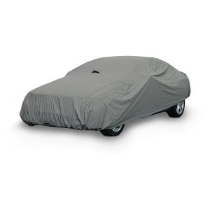 Waterproof Car Cover - Vented - Extra Large