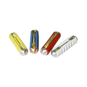 Fuses - Continental - Assorted - Pack Of 4 (5A/8A/16A/25A)