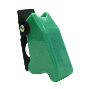 Switch Cover For Metal Toggle - Green
