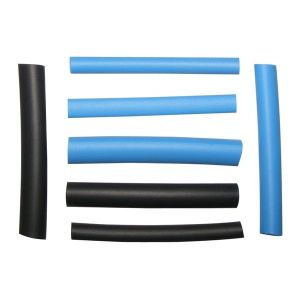 Heat Shrink Tubing - Assorted - Pack of 18
