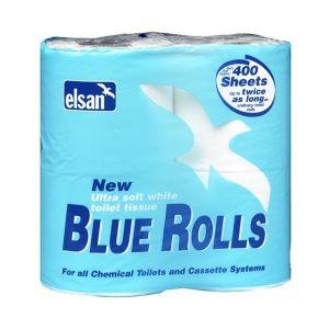 Ultra Soft - Toilet Rolls