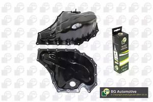Automatic Gearbox Oil Pan BGA SP0107