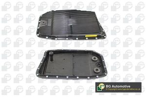 Automatic Gearbox Oil Pan BGA SP0900