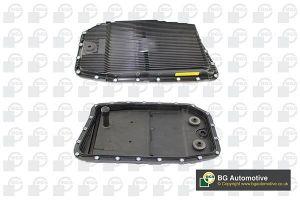 Automatic Transmission Hydraulic Filter & Sump - FEBI BILSTEIN 172288