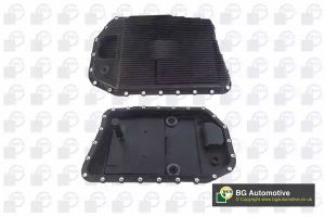 Automatic Gearbox Oil Pan BGA SP0901