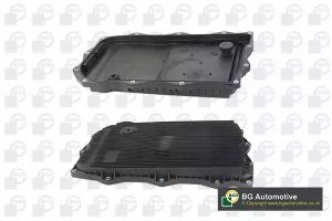 Automatic Gearbox Oil Pan BGA SP0902