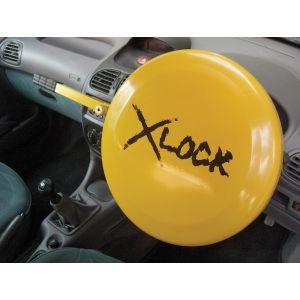 Urban X Steering Wheel Lock