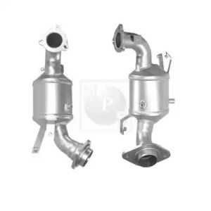 Catalytic Converter NPS T431A77