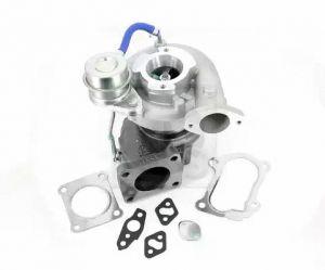 Turbocharger NPS T809A71