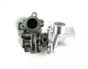 Turbocharger NPS T809A77