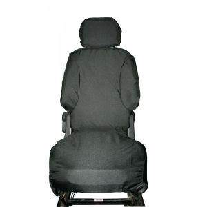Van Seat Cover - Single Passenger - Citroen Berlingo