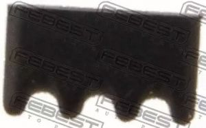 Fuel Cap FEBEST TT-EU