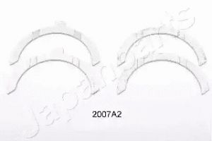 Crankshaft Thrust Washer WCPTW2007A2