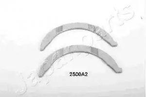 Crankshaft Thrust Washer WCPTW2500A2