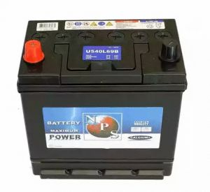 Battery 45 Ah 218x133x204mm NPS U540L69B
