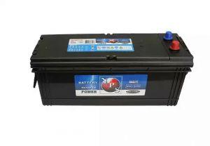 Battery 140 Ah 512x186x216mm  NPS U540L72B