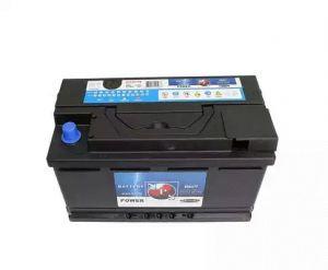 Battery 80 Ah 315x175x175mm NPS U540L73B