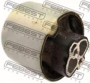 Gearbox-Transmission Mount FEBEST VWM-001
