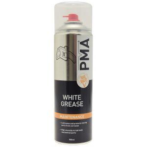 White Grease Aerosol 500ml